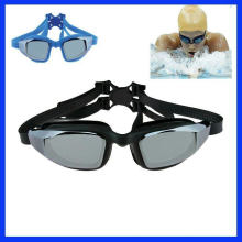 Professional Racing Anti-Fog Swimming Goggles