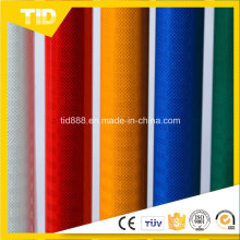 Super High Intensity Brightness Reflective Sheeting for Road Safety