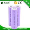 Venta al por mayor batería li-ion 18650 3000 mah batería 3.7 v