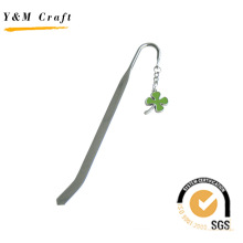 Beautiful Four - Leaf Clover Book Mark for Gift (S06056)