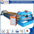 780 Glazed Tile Roofing Roll Forming Machine