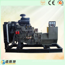 Weichai Ricardo Engine 187kVA Diesel Power Genset Factory