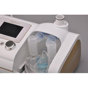 HFNC Portable Air Compressor for Ventilators