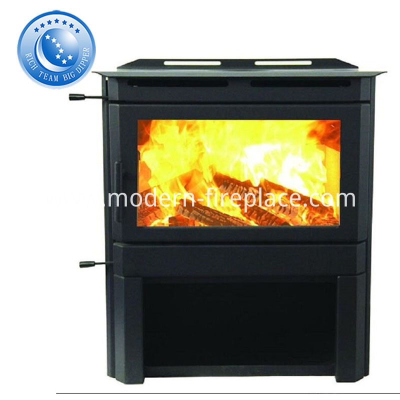 CE Approved Steel Wood Burning Stoves