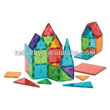 Brinquedo de mesa magnético