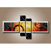 Famous Original Canvas Abstract Oil Painting