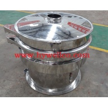 Pati Powder Putaran Vibrating Screen