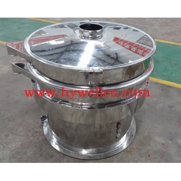 Starch Powder Round Vibrating Screen