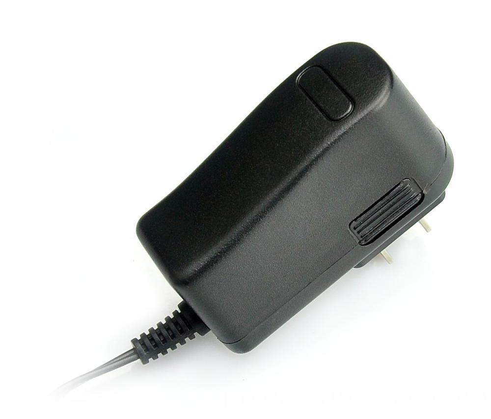 6v 1.5a charger adapter