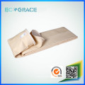 Asphalt Widely Used 100% Nomex Air Filter Sock