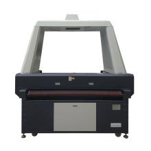 Cortador a laser de aço inoxidável de cabeça híbrida de 2 mm a laser