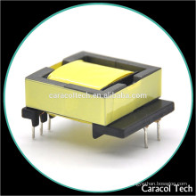 EFD15 pcb 230v 12v High Frequency Transformer With UL TUV SGS and other certification for safety