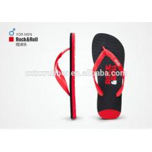 Fabricante de flip flop de melhor qualidade