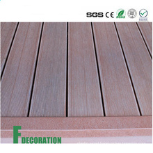 Low Cost UPVC Wood Composite Flooring