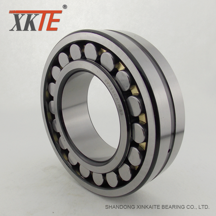 Conveyor Mining Pulley Bearing 22224 CA W33