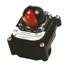 Limit Switch Box - Explosion Type / Ex-Proof Type Exdii Bt4 Class