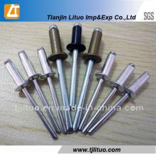Gute Qualität Aluminium Stahl Blind Niet gut bekannt Fatcory