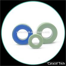 Proveedor profesional CT200--52 Base de toroide de polvo de ferrita blanda