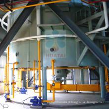 Máquina de óleo de soja 50TPD de alto rendimento