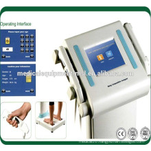 Chrismas promotion!!! High quality body health analyzer/ body composition analyzer price/body analyzer (MSLCA03A)
