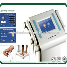 Chrismas promotion!!! High quality body health analyzer/ body composition analyzer price/body analyzer (MSLCA03A)