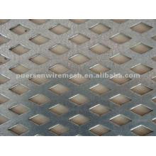 Metal Perforated Steel sheet