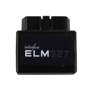 Super Mini ELM327 Bluetooth OBD2 escáner V2.1