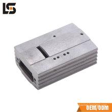 Kundenspezifisches Aluminiumdruckgusselektrokasten ip67 Aluminiumgehäuse im Freien