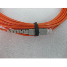 Optic Fiber - Sc 62.5/125 Patchcord 10m