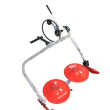 Self Propelled Disc Mower For Sale