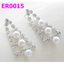 beauty fashion earrings