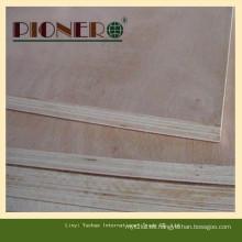 Commerical Plywood para muebles con precios baratos