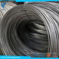 410 fil d'acier inoxydable souple