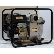 Pompe de boue de moteur à essence de 3 pouces Wt30