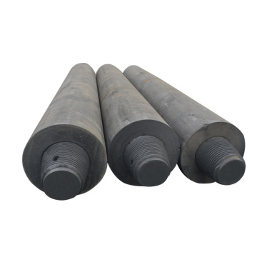 UHP 300 Graphite Electrodes Price for Arc Furnace