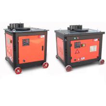 Factory wholesale price hydraulic rebar stirrup bender
