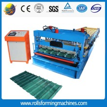 Top Level Hot Selling Glazed Tile Making Machine