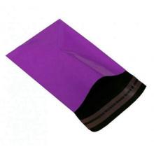 Enveloppe postale colorée d'expédition de LDPE