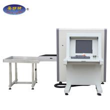 Machine de balayage de bagages de X-RAY / scanner de bagage d'aéroport x rayon