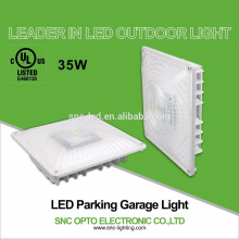Commercial Lighting 35 Watt LED Parking Garage Light with UL CUL