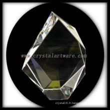 Cristal d'Iceberg cristal blanc de haute qualité