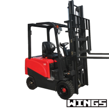 1.5t Electric Forklift(4m Lifting Height)