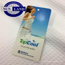 Polyester-Funktions-Sportswear-Gewebe für trockene Passform