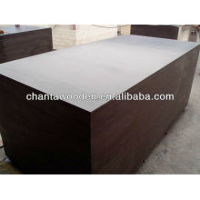1220x2440mmx18mm marrón Construcción marino ply madera