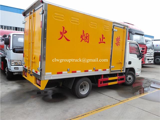 Cargo Truck 3