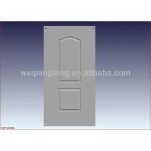 Moldes para a porta para laminação de peles de porta