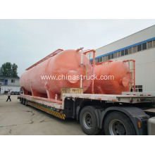 500BBL Acid Frac Tank For Sale