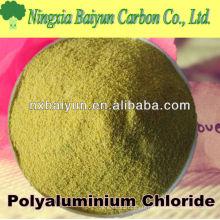 Polychlorure d'aluminium PAC PAC
