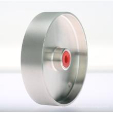 "6"" and 8"" Diamond  Steel  Hub Flat Grinding Wheel"
