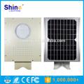 5W fábrica direta vendendo tudo em um preço de luz solar jardim LED